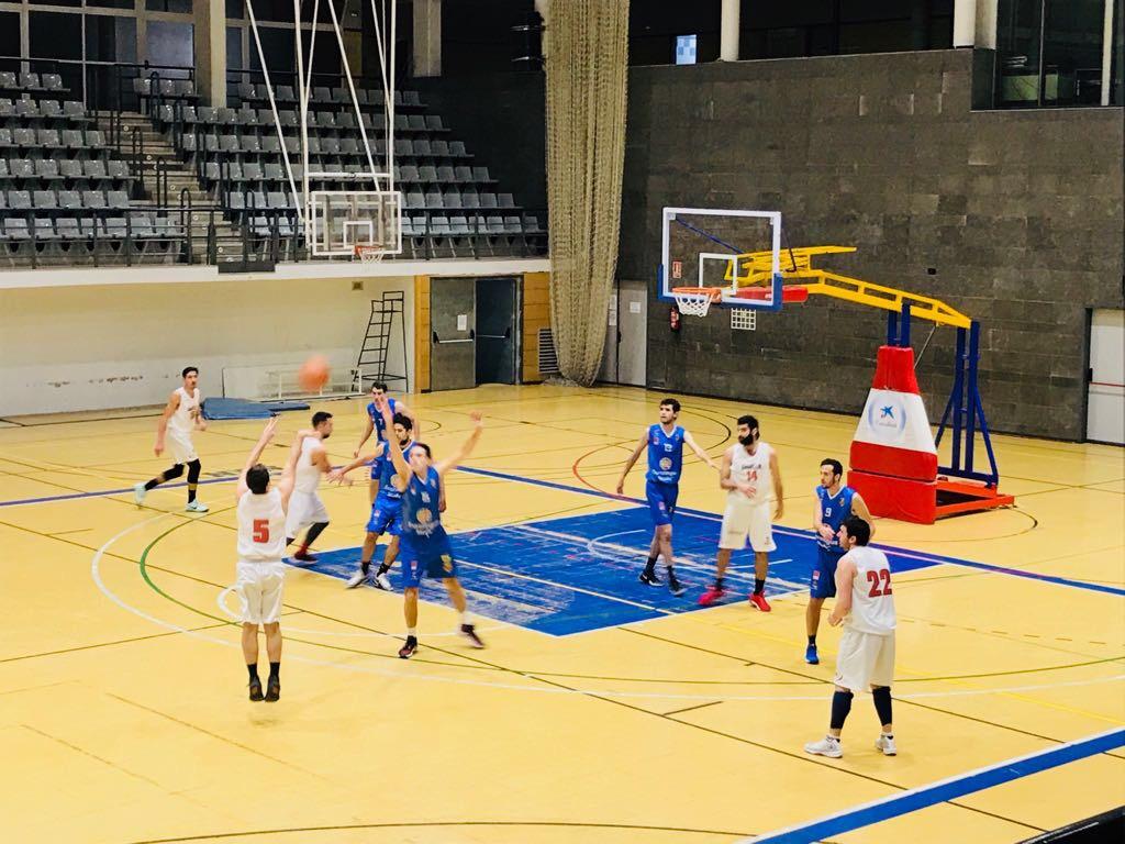 #SeniorMascA. Liga 1ª División Nacional. Jornada 13:  Sonia CB L'Horta Godella 65 – Eurolingua Study EB Vilareal 57.