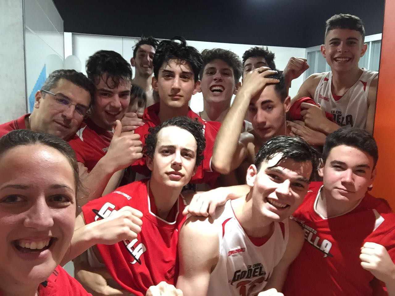 El #CadMascA logra el Subcampeonato Autonómico y se clasifica para el Campeonato de España de Clubes que tendrá lugar en Lleida.