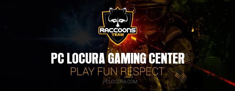 PC Locura será patrocinador un año más