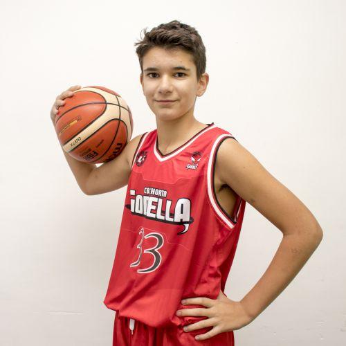 Lucas Muñoz