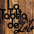 La tablita de Lolo