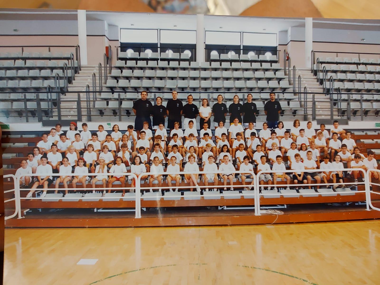 Campus Verano 2001