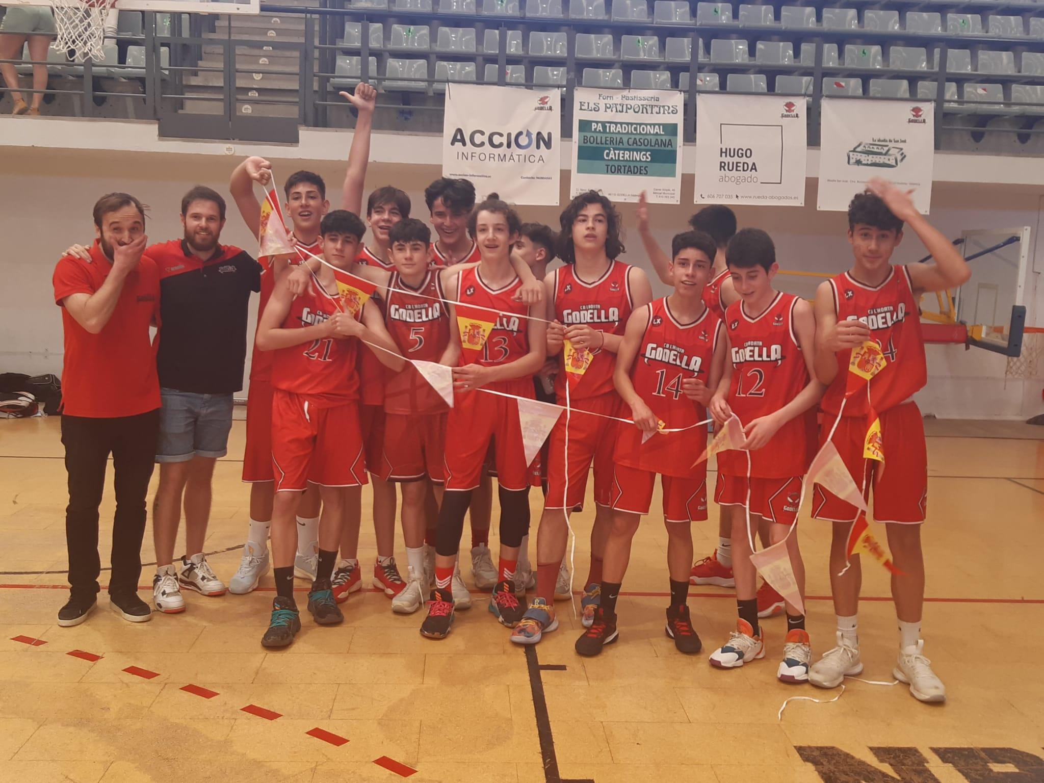 Subvención para Clubs de Élite concedida. Gracias Diputación de Valencia